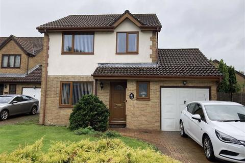 3 bedroom detached house for sale - Cwm Arian, Morriston, Swansea