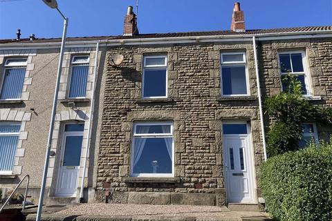 3 bedroom terraced house for sale - Dinas Street, Plasmarl, Swansea