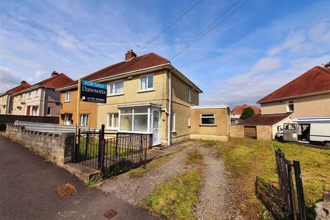 3 bedroom semi-detached house for sale - Llanerch Crescent, Gorseinon, Swansea