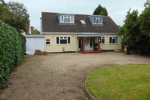 5 bedroom detached bungalow for sale - Whetstone Lane, Aldridge