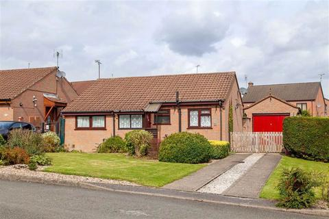 2 bedroom detached bungalow for sale - Church Close, North Wingfield, Chesterfield, S42