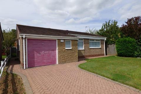 2 bedroom detached bungalow for sale - Canada Drive, Cottingham