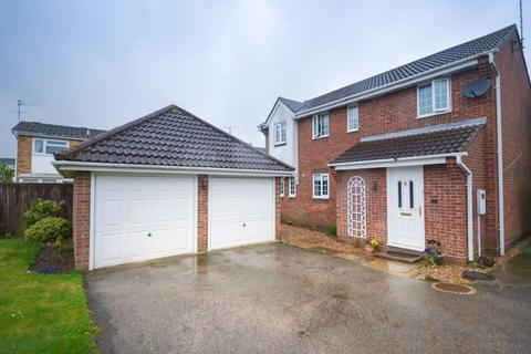 4 bedroom detached house to rent - Chestnut Road, Boston