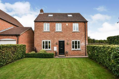 3 bedroom detached house for sale - Grangeland Walk, Barmby Moor