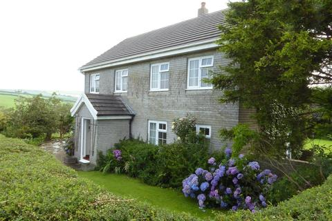 4 bedroom detached house to rent - Bratton Fleming, Barnstaple