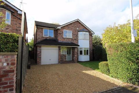 4 bedroom detached house to rent - Talbot Road, Alderley Edge