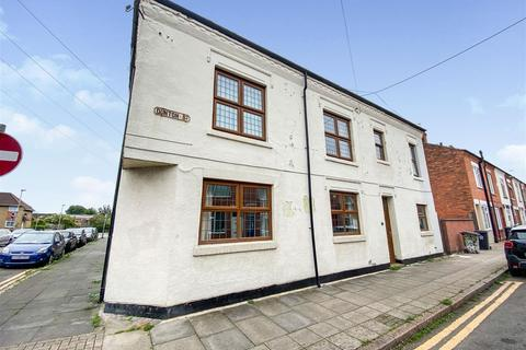 3 bedroom terraced house for sale - Dunton Street, Leicester