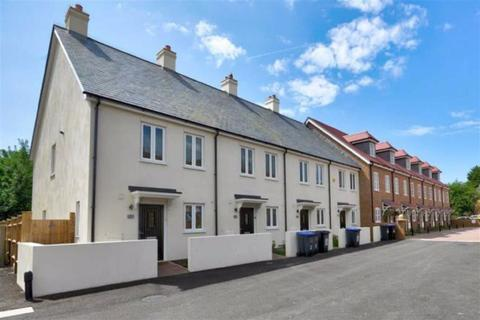 2 bedroom end of terrace house for sale - Ollivers Chase, Worthing, West Sussex, BN12