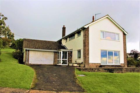4 bedroom detached house for sale - Applegrove, Reynoldston