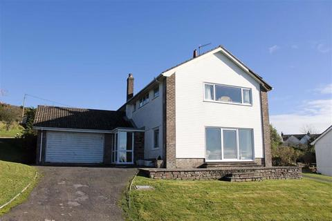 4 bedroom detached house for sale - Applegrove, Reynoldston, Swansea