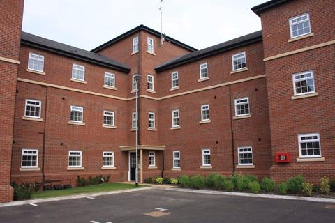 2 bedroom flat to rent - Crooked Bridge Court, Stafford