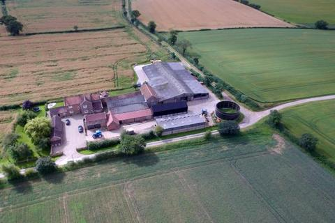 Farm for sale - Thornton Le Moor, Northallerton