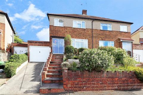 3 bedroom semi-detached house for sale - Brasted Close, Bexleyheath