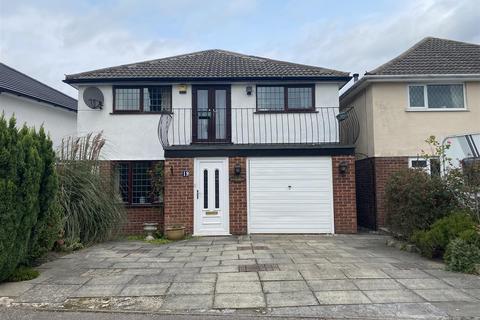 3 bedroom detached house for sale - Beech Lane, West Hallam, Ilkeston
