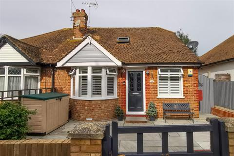 3 bedroom semi-detached bungalow for sale - Newlands Road, Ramsgate