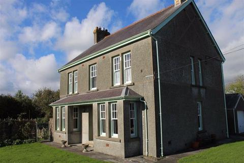4 bedroom detached house for sale - Bethlehem Road, St Clears