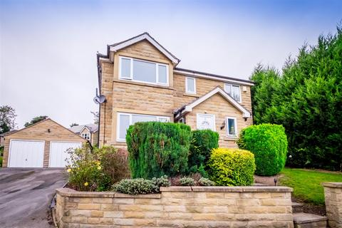 4 bedroom detached house for sale - Ponyfield Close, Birkby, Huddersfield, HD2