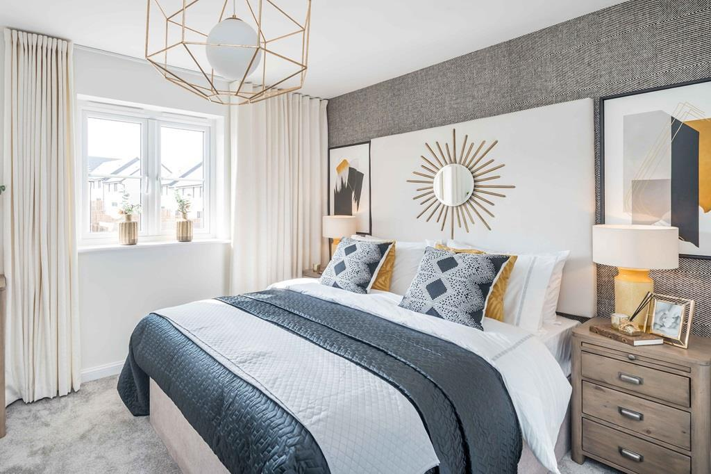 Coull Show Home