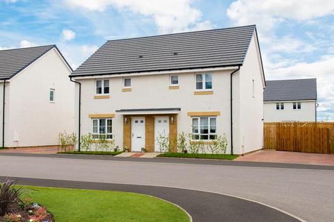 3 bedroom end of terrace house for sale - Plot 161, Coull at Merlin Gardens, Mavor Avenue, East Kilbride, GLASGOW G74