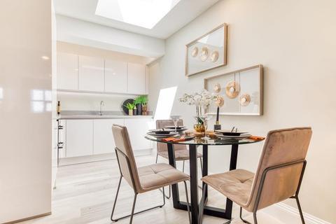 1 bedroom apartment for sale - Plot 616, White Building at White Building @ Chapel Gate, Kingsclere Road, Basingstoke, BASINGSTOKE RG21
