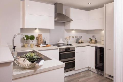 4 bedroom end of terrace house for sale - Plot 211, KINGSVILLE at Barratt Homes @Mickleover, Kensey Road, Mickleover, DERBY DE3