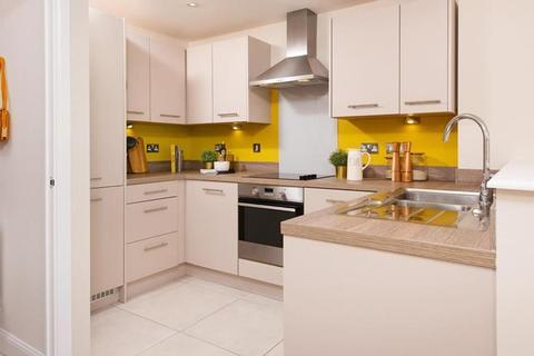 4 bedroom semi-detached house for sale - Plot 80, HAVERSHAM at Deram Parke, Prior Deram Walk, Canley, COVENTRY CV4