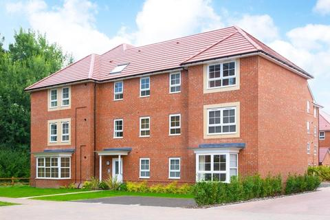 2 bedroom apartment for sale - Plot 285, Coleford at City Heights, Somerset Avenue, Leicester, LEICESTER LE4