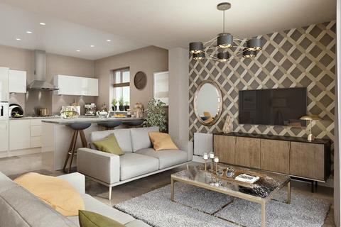 2 bedroom apartment for sale - Plot 297, AMBERSHAM at Beeston Quarter, Technology Drive, Beeston, NOTTINGHAM NG9