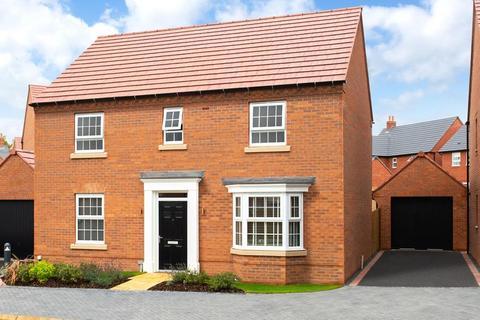 4 bedroom detached house for sale - Plot 135, BRADGATE at Stanneylands, Little Stanneylands, Wilmslow, WILMSLOW SK9