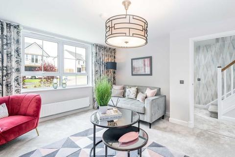 4 bedroom detached house for sale - Plot 136, Drummond at Stanneylands, Little Stanneylands, Wilmslow, WILMSLOW SK9