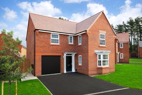 4 bedroom detached house for sale - Plot 137, DRUMMOND at Stanneylands, Little Stanneylands, Wilmslow, WILMSLOW SK9