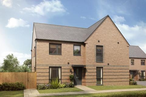 3 bedroom end of terrace house for sale - Plot 116, Archford at Northstowe, Wellington Road, Cambridge CB24