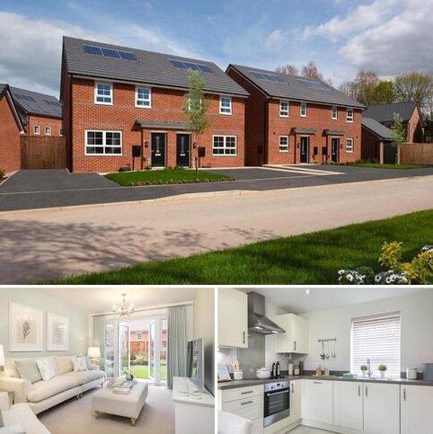 3 bedroom terraced house for sale - Plot 61, Barton at Imagine Place, Hale Road, Speke, LIVERPOOL L24