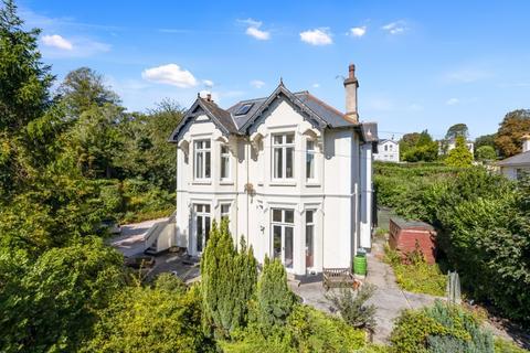 3 bedroom apartment for sale - Hartland House Ilsham Road, Torquay, TQ1