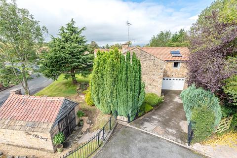 5 bedroom detached house for sale - Cornmill Lane, Bardsey, Leeds, LS17