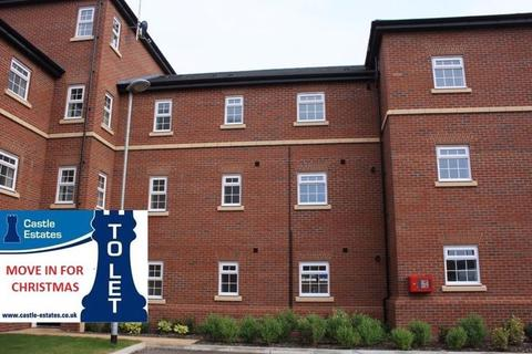 2 bedroom apartment to rent - Crooked Bridge Court, Stafford