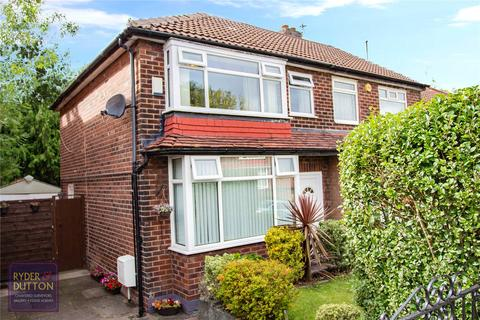 3 bedroom end of terrace house for sale - Cudworth Road, Blackley, Manchester, M9