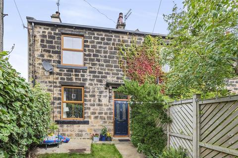 2 bedroom end of terrace house for sale - Football, Yeadon, Leeds, LS19 7QF