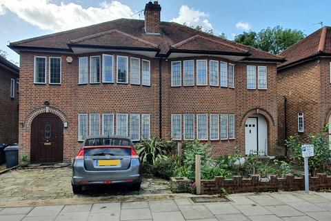 6 bedroom property with land for sale - Penshurst Gardens, Edgware