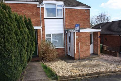 1 bedroom flat to rent - Linksfield Grove, Parkfields, Stafford.