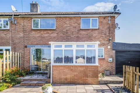 4 bedroom semi-detached house for sale - The Close, Lant Avenue, Llandrindod Wells, LD1 5EG