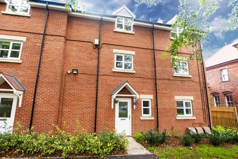 2 bedroom apartment to rent - Cowdray Court, B29