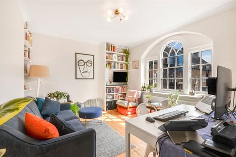 3 bedroom flat for sale - Spencer House, Albion Avenue, London, SW8