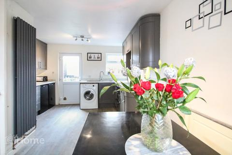 3 bedroom end of terrace house for sale - Priddy Close, Bath  BA2