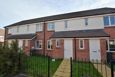 2 bedroom terraced house for sale - Holly Lane, Cranbrook, EX5