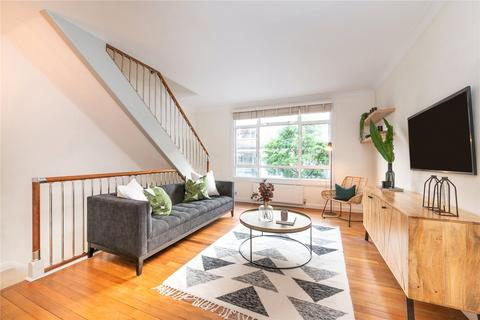 3 bedroom mews for sale - Sussex Mews East, Hyde Park, London