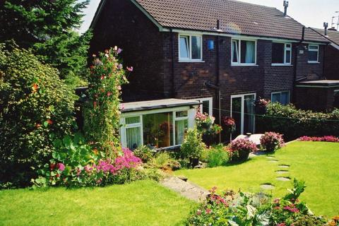 3 bedroom semi-detached house for sale - Alicia Drive, Cronkeyshaw, Rochdale
