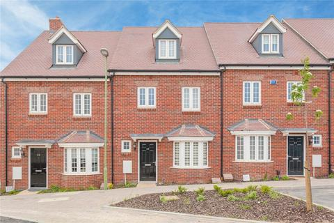 4 bedroom terraced house - Wytham View, Botley, Oxford, OX2