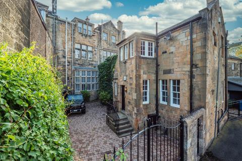 4 bedroom mews for sale - Lancaster Crescent Lane, Cleveden, Glasgow, G12 0RS