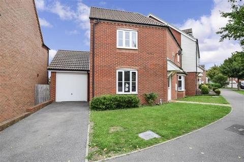 3 bedroom semi-detached house for sale - The Farrows, Maidstone, Kent
